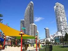 Broadbeach - Spacious 3 bed unit Broadbeach Gold Coast City Preview