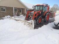 Palmerston Listowel Snow Removal