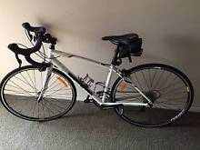 Women's Specialized Dolce Sport Road Bike + Accessories Singleton Singleton Area Preview
