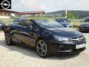 Opel Cascada Innovation 147kw/200PS  Vollausstattung