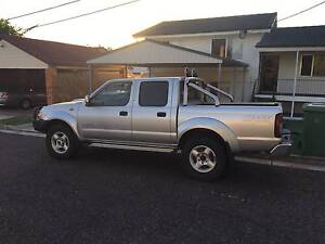 Low KMs 2010 4x4 Navara Ute - ALL SERIOUS OFFERS CONSIDERED! Ipswich Ipswich City Preview