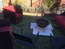 Ourdoor furniture Shenton Park Nedlands Area Preview