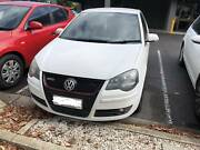 2008 VW Polo GTi For Sale 99,000km White Blakeview Playford Area Preview
