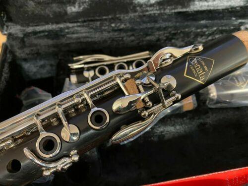 Leblanc Sonata Model 1020 Wood Clarinet