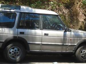 1994 Land Rover Discovery Wagon Sydney City Inner Sydney Preview
