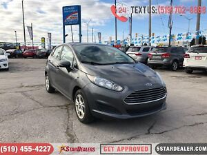 2016 Ford Fiesta SE | CAM | HEATED SEATS