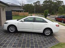 Toyota Camry Altise 2011 Middleton Grange Liverpool Area Preview