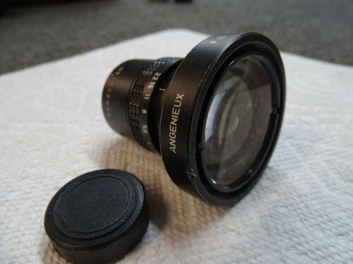 Angenieux F10 1:1,8 C Mount Lens