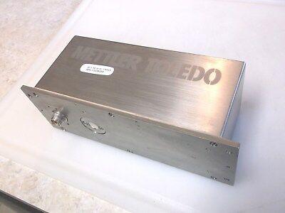 Mettler Toledo Wm3002-l22 Precision Scale 3100g D10mg