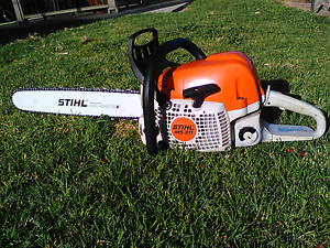 Stihl chainsaw Myponga Yankalilla Area Preview