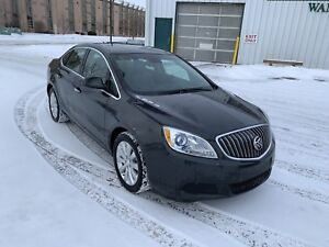 CERTIFIED 2014 BUICK VERANO/remote starter fully loaded
