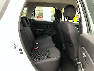 Dacia Duster Comfort TCe 100