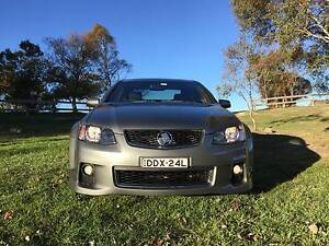 2013 Holden Commodore Sedan SSZ - MANUAL Burra Queanbeyan Area Preview