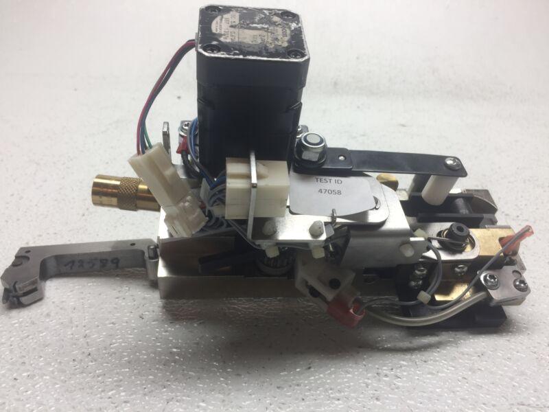 Heidelberg Staple Head Pneumatic Stapler/Stitcher Assembly for Printing Press