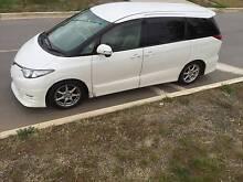 2009 Toyota Estima/Tarago Wagon-Low milage Holder Weston Creek Preview