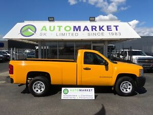 2008 Chevrolet Silverado 1500 Long Box INSPECTED & WARRANTY!