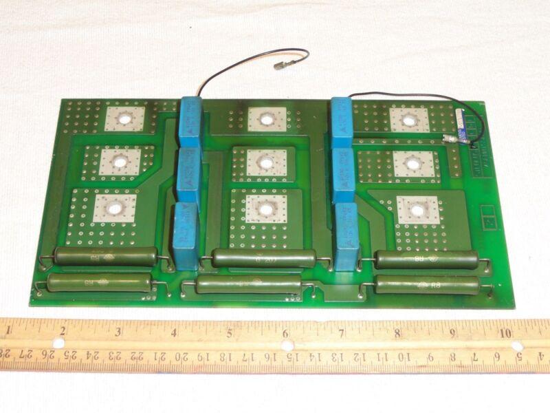 SIEMENS VA94V0 A5E00151207 A5E00155028 CIRCUIT BOARD PCB CARD