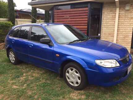 2001 Mazda Astina for $1500 ono