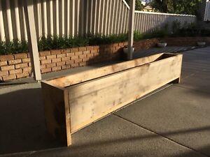 Large planter box Mosman Park Cottesloe Area Preview