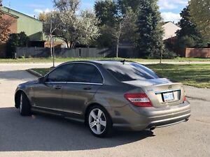 2010 c300 special addition