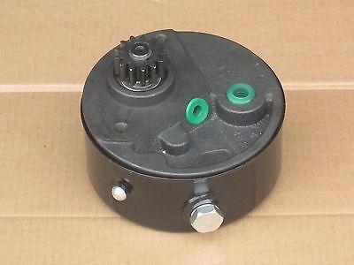 Power Steering Pump For Massey Ferguson Mf 35 35x 50 Industrial 20 203 205 20c