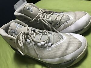 Under Armour Curry 3 Basketball Shoes Size 11