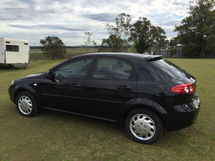 2005 Holden Viva Hatchback Newcastle 2300 Newcastle Area Preview