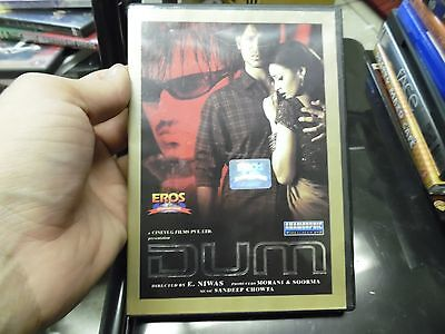 Dum  Dvd Eros International