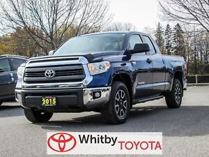 2015 Toyota Tundra TRD DOUBLE CAB OFFROAD PACKAGE