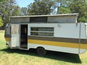 Caravan - Viscount Grand Tourer Lorne Port Macquarie City Preview