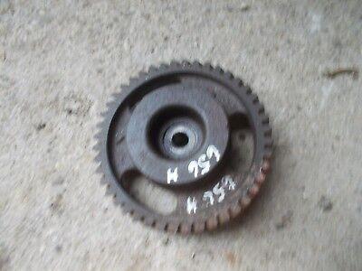 Farmall 656 Rowcrop Tractor Ih Ihc Engine Motor Idle Idler Drive Gear