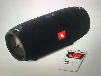 JBL-EXTREME-WIRELESS-BLUETOOTH-SPEAKER-SPLASHPROOF-BRAND NEW-SEALED BOX-2 AVAILA, used for sale  Shipping to South Africa