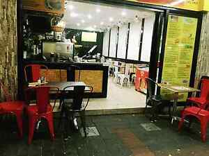 FULLY EQUIPED BRAND NEW CAFE FOR SALE Caringbah Sutherland Area Preview