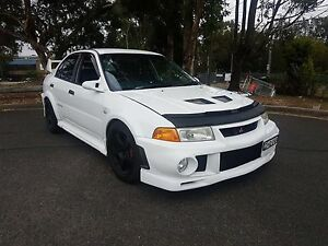 1999 MITSUBISHI LANCER EVOLUTION 6 VI-SWAP/SALE Chester Hill Bankstown Area Preview