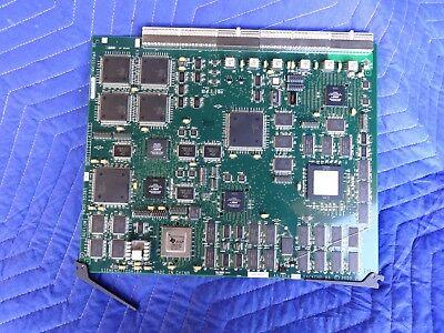 Siemens Sonoline Antares Ultrasound 7472421 Backend Board
