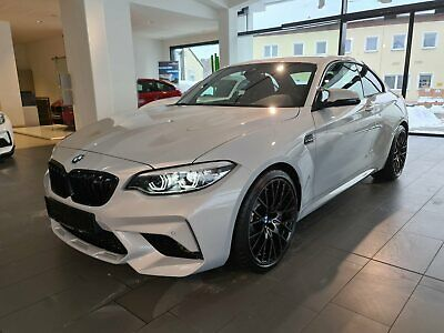 BMW M2 Competition M Drivers P. HK