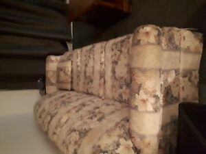 Furniture for sale.