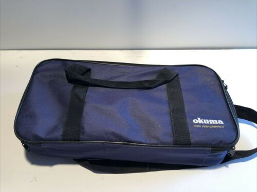 Okuma VS-605-20 Voyager Spinning Travel Kit 6