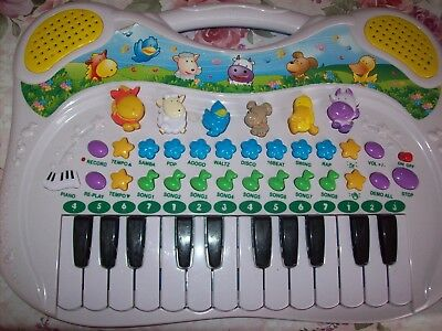 Kinder-Keyboard
