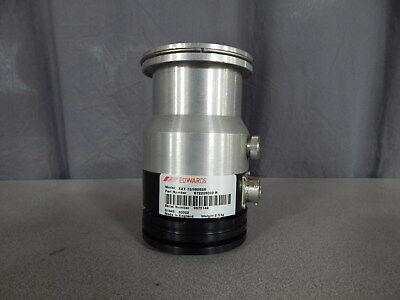 Edwards Ext 70iso63k Turbo Pump Pn B72205000r