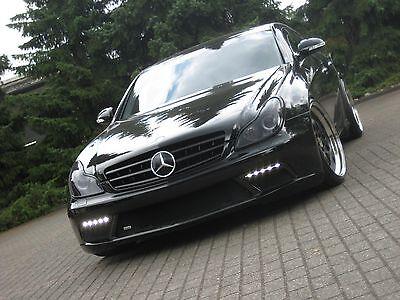 """MH-DEZENT Stoßstange """"RACE-LINE"""" Mercedes CLS 350 500 55AMG W219"""