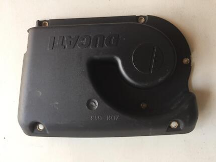 Ducati Sport 1000 Air Box Cover - ZDM G13