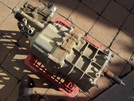 Toyota Supra MA71 5 speed Gear box