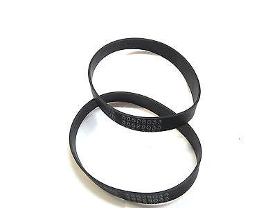 3 Hoover Vacuum Belts 38528-033 40201160,38528-058,AH20080