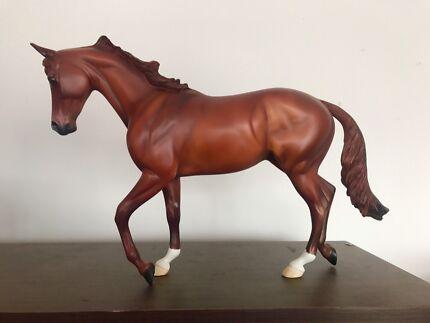 Peter Stone Design A Horse DAH Thoroughbred