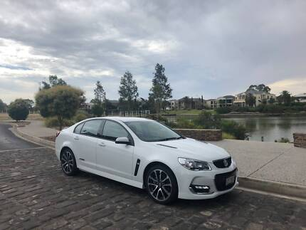 SS VF Series 2 V8 400 hp Commodore Mawson Lakes Salisbury Area Preview