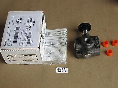 New In Box Cross Vsbkla2 Hydraulic Control Valve 128130 12 Npt