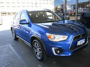 Be bold in this roomy 2015 model ASX Hobart CBD Hobart City Preview