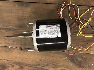 Emerson Condenser Fan Motor 12 Hp K63zzwk-3568
