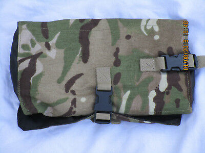 Bag for Cleaning Kit SA80 A2 Small Arms, Hk 2014, Heckler & Koch, Multicam for sale  Shipping to Ireland